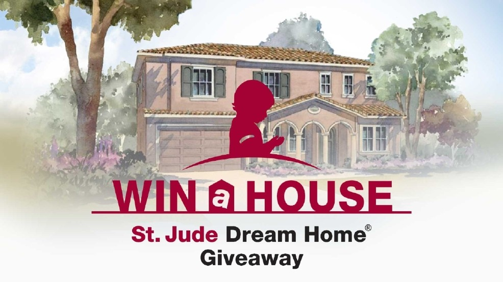 what time is the st jude dream home giveaway st jude dream home giveaway long farm village 7022